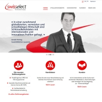 swisselect home